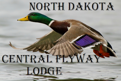NORTH DAKOTA CENTRAL FLYWAY LODGE