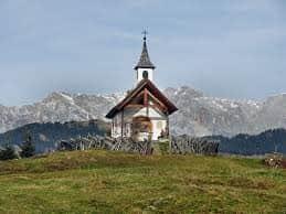 Hirterkapelle