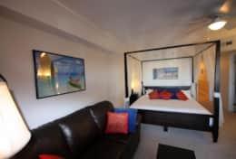 Master Bedroom #2 Queen Sleeper - queen sleeper (IMG_6374)