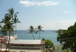 Kailua Bay Views