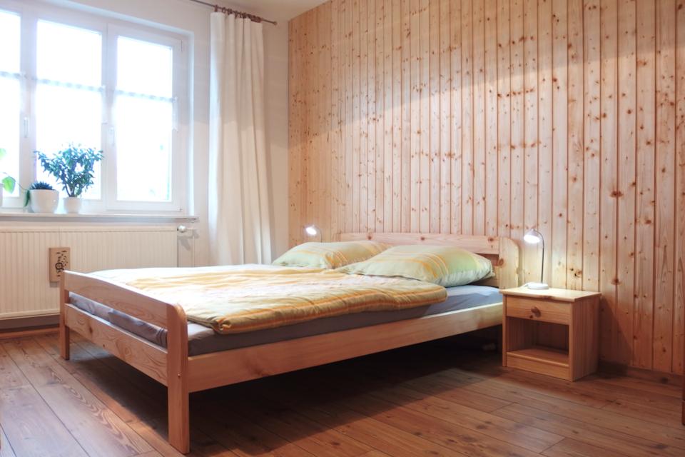 """Ferienwohnung """"Altes Schweizer Haus"""""""