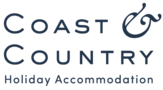 COAST & COUNTRY HOLIDAY ACCOMMODATION