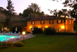 Holiday rental - Volterra - Santangiolo (8)