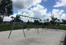 Community Amenities are in walking distance and free to use- Playground