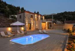 Villa Therisso-Elia Hotels Group