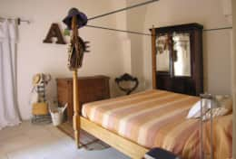 Pulcinella - double room ground floor - Castiglione d'Otranto - Salento