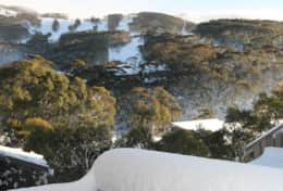 Ski Accommodation Thredbo