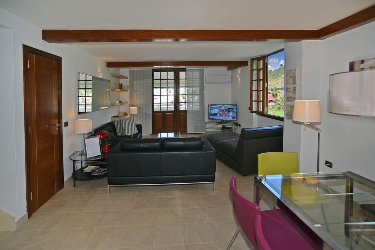 A08 Apartamento Atico Duplex - Apartamento de vacaciones en Puerto ...