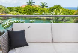Exclusive Private Villas, Royal Villa 12 (BC131) - Couch view
