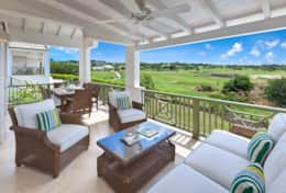 Exclusive Private Villas, 4 Bedroom Villa in Royal Westmoreland (BIV163)