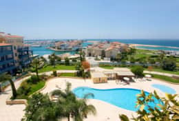 Limassol Marina Holiday Apartment