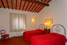 Holiday rental - Volterra - Santangiolo (24)