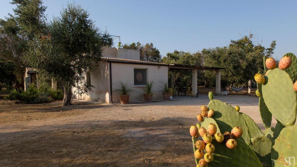 ... Apoikia   View Of The House   Specchia   Salento ...