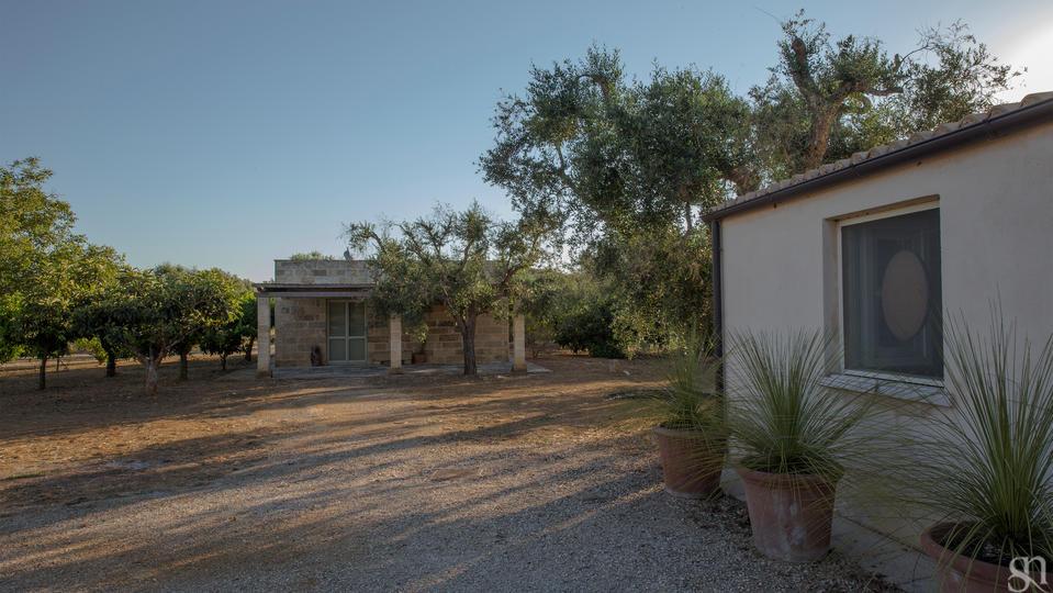 Lovely ... Apoikia   View Of The Houses   Specchia   Salento · Apoikia   Dependance  ...
