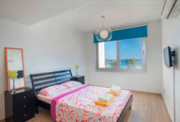 Fig Tree Bay Apartment