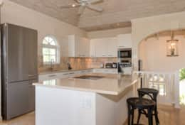 Exclusive Private Villas, Sugar Cane Ridge 4 (BC100) - Kitchen