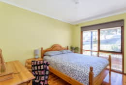 Fresh Queen Bedroom Yia Yia's House  Good House Holiday Rentals