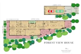 Forest View Floorplan