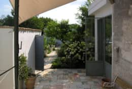 CHARM - small laundryroom in the garden - Ortelle - Salento
