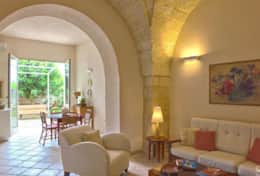 Carrubo - two bedrooms in the historical center of Gagliano near S.M. di Leuca - Gagliano - Salento