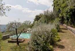 Tuscany - Villa Dell'Angelo WM (55)