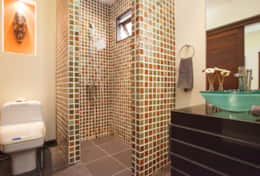 Baan Rim Bueng Entrance Hall Cloakroom/shower 2