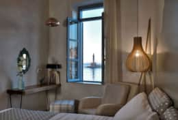 VENETIAN HARBOUR VIEW -Elia Zampeliou-Elia Hotels-Group