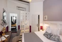 Standard Double-Elia Portou Due-Elia Hotels Group