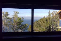 Vista quarto twin / Twin bedroom view