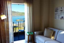 Sea View+extra-Elia Agia Marina-Elia Hotels Group
