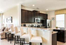 Exclusive Private VIllas, 6 Bedroom Modern Encore Villa (ENC133) - Kitchen1