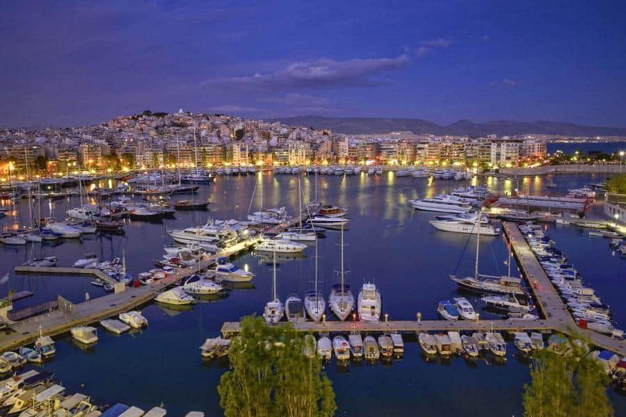 Image result for piraeus port greece