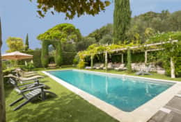 Luxury villa Grasse