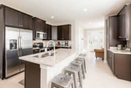 Exclusive Private Villas, 8 Bedroom Luxury Orlando Villa (ENC014) - Kitchen2
