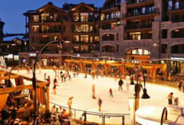 Northstar Ice Rink