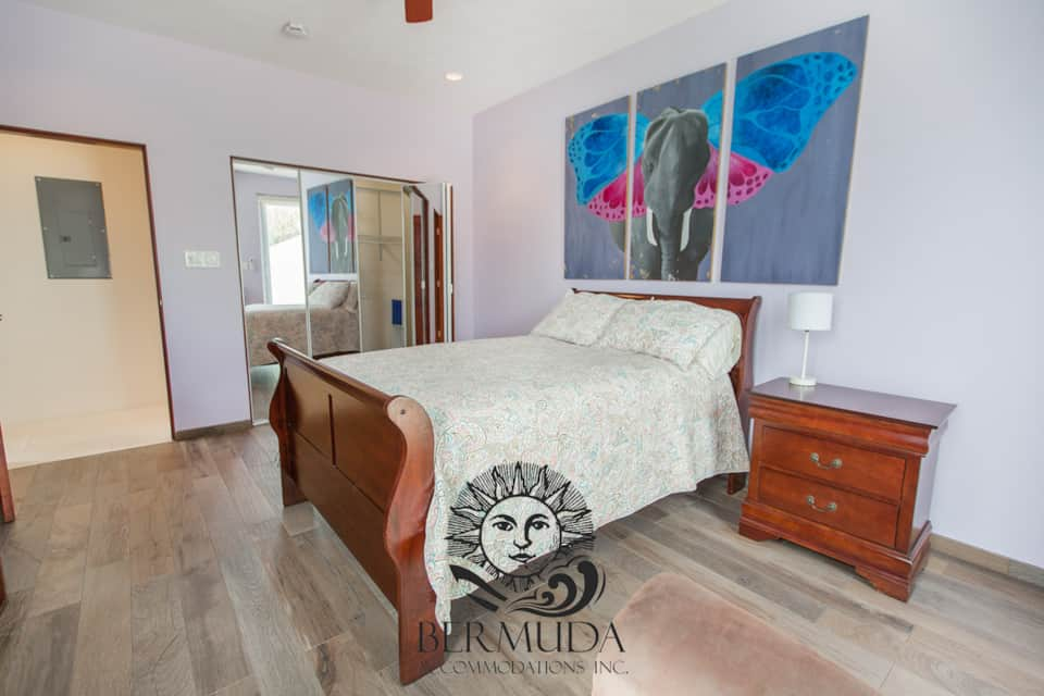 W59 Four Bedroom Oceanside House With Pool Ocean Access