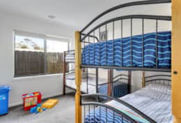 Bunk  Room - Once Upon A Tide - Good House Holiday Rentals
