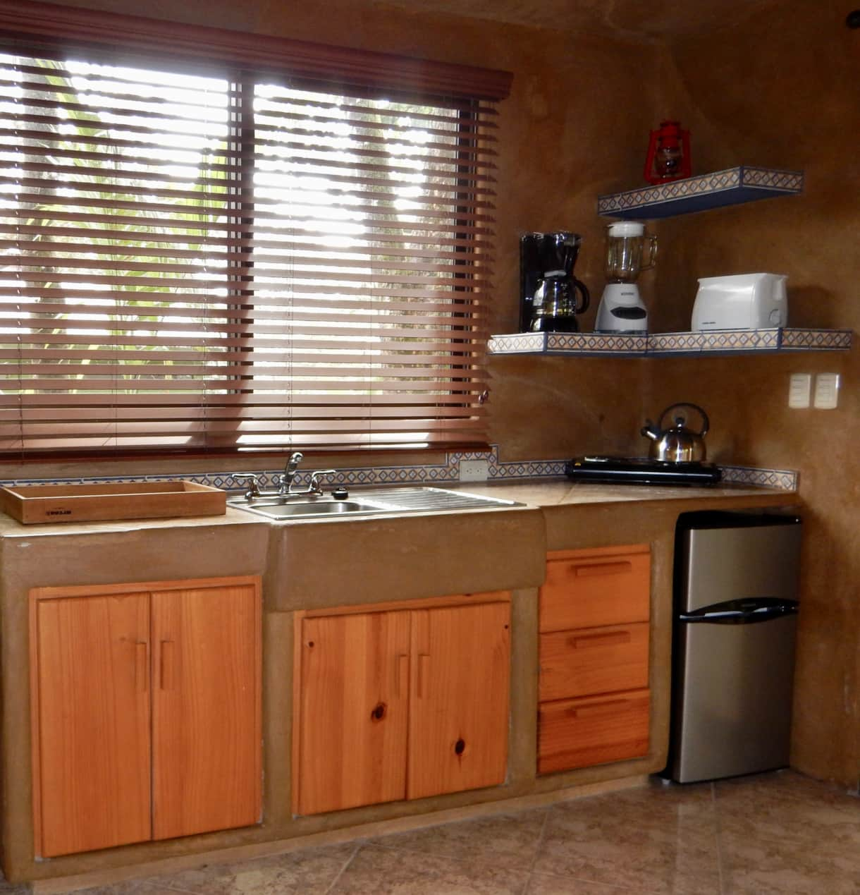 Complete Kitchenette
