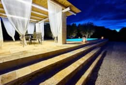 Villa Teia stunning cottage for vacation with heated pool in Ostuni Puglia  - 52