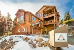 Tahoe Alpenglow Properties - Truckee Moose Manor