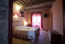 Bedroom - Podere Elisa