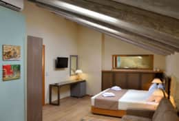 Superior Attic-Elia Kentro-Elia Hotels Group