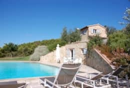 Villa Collazzone luxurious villa in the heart of Umbria