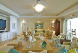 Exclusive Private Villas, 4 Bedroom Apartment In Paynes Bay (BC173)