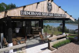 FHE Tasting rooms