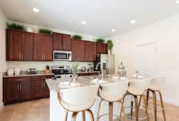 Exclusive Private Villas, 6 Bedroom Luxury Encore Vacation Rental (ENC192) - Kitchen1