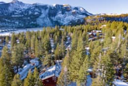 Welcome to Mammoth Mountain Lodge!