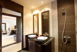 Baan Fuangfah Bathroom