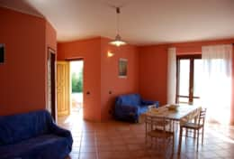 Casa Acquasparta apartment