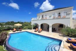 Exclusive Private Villas, 6 Bedroom Villa in Royal Westmoreland (BIV166)